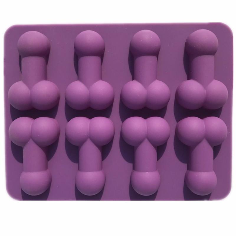 Pennis-Purple