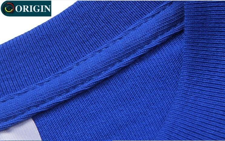 Star trek With short sleeves T-shirt Pure cotton Round collar loose multicolor  HTB1YRVZJFXXXXaeXVXXq6xXFXXXF
