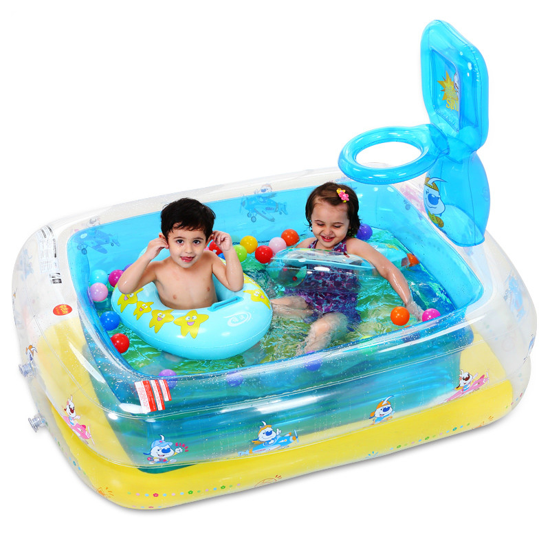 Fashion High Quality Inflatable Baby Swimming Pool Water Baby Pool Children's Game Pool Basketball Ocean Balls Playing Pool C01(China (Mainland))
