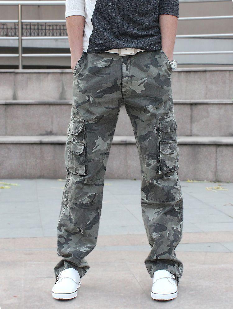 Магазин Милитари Брюки