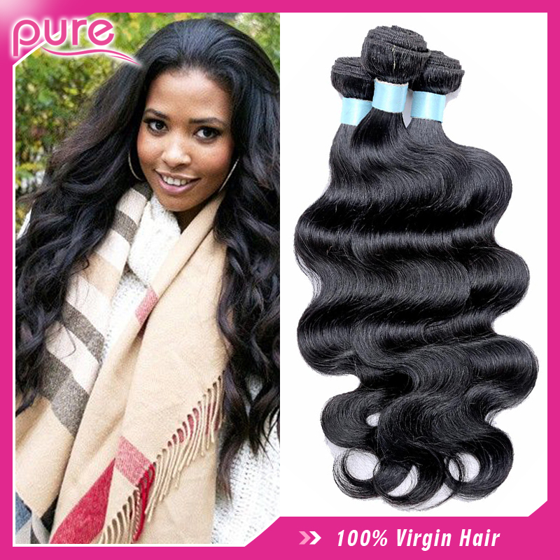 New Style Virgin Malaysian Remy Hair 8a Malaysian Virgin Remy Hair Body Wave 3 Bundles