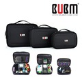 BUBM Waterproof Digital Protect Case for gopro go pro xiaomi yi SJ cam mobile data cable USB hard disk Electronics Accessories
