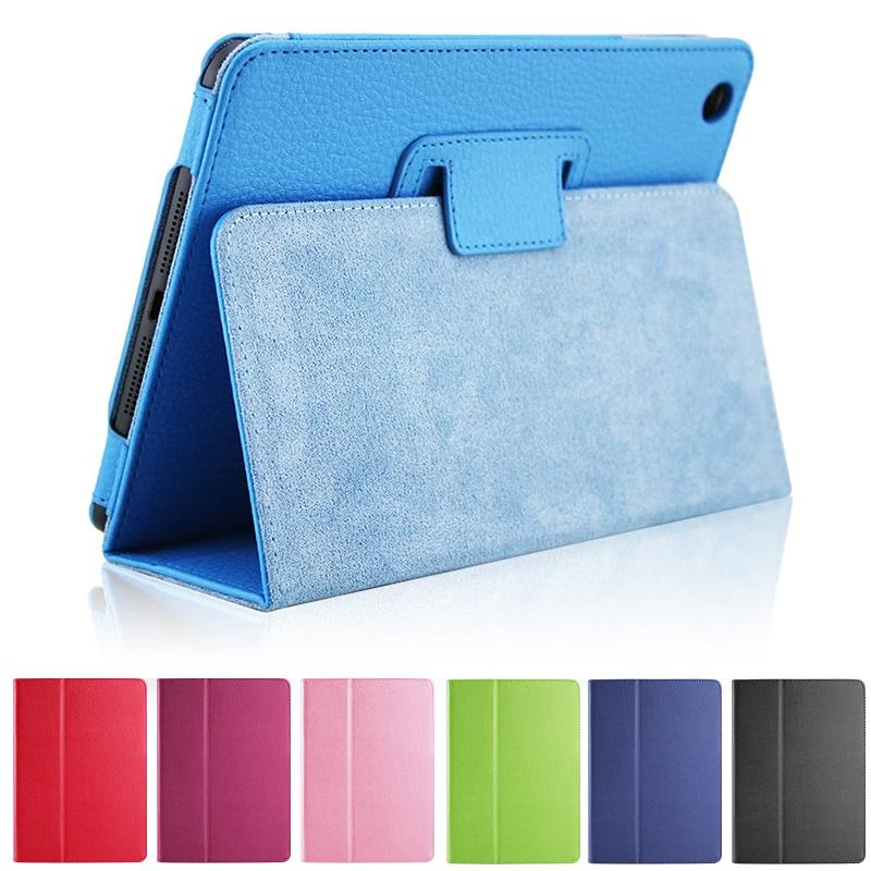 For Apple iPad mini 1 2 3 Retro PU Leather Case Retina Smart Stand Magnetic Sleep Wake UP Pouch Cover For ipad mini1 mini2 mini3(China (Mainland))