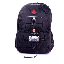 1 pic Fashion Camping Bag Men Laptop Backpacks Women Swissgear Bag Hiking Bag Wenger Swissgear Bag(China (Mainland))