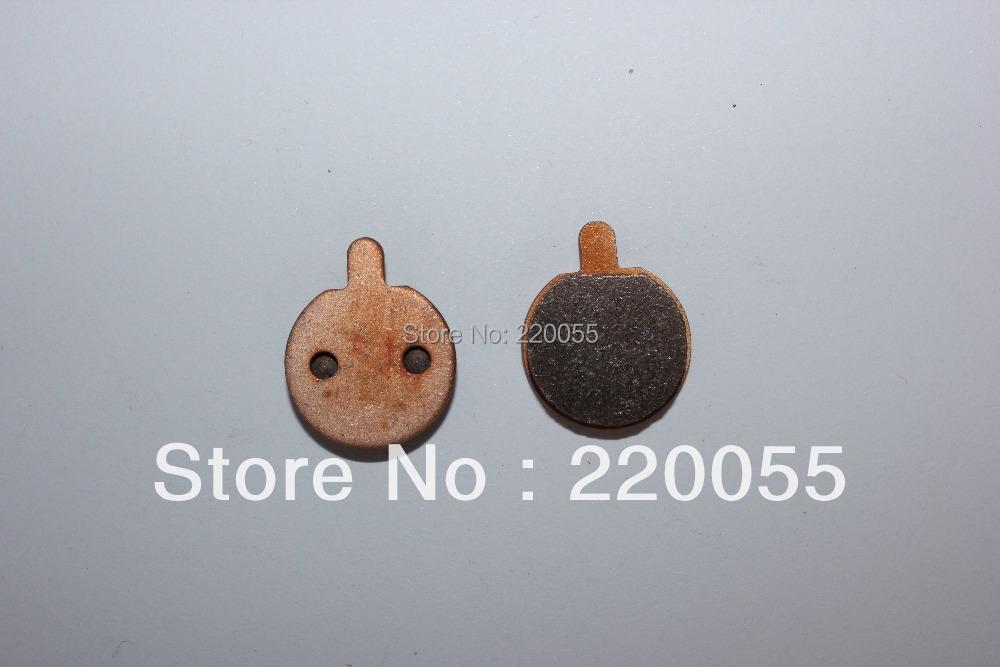 Велосипедные тормоза 250/350/450/550/D280 /Shockwave x/rated YH836s