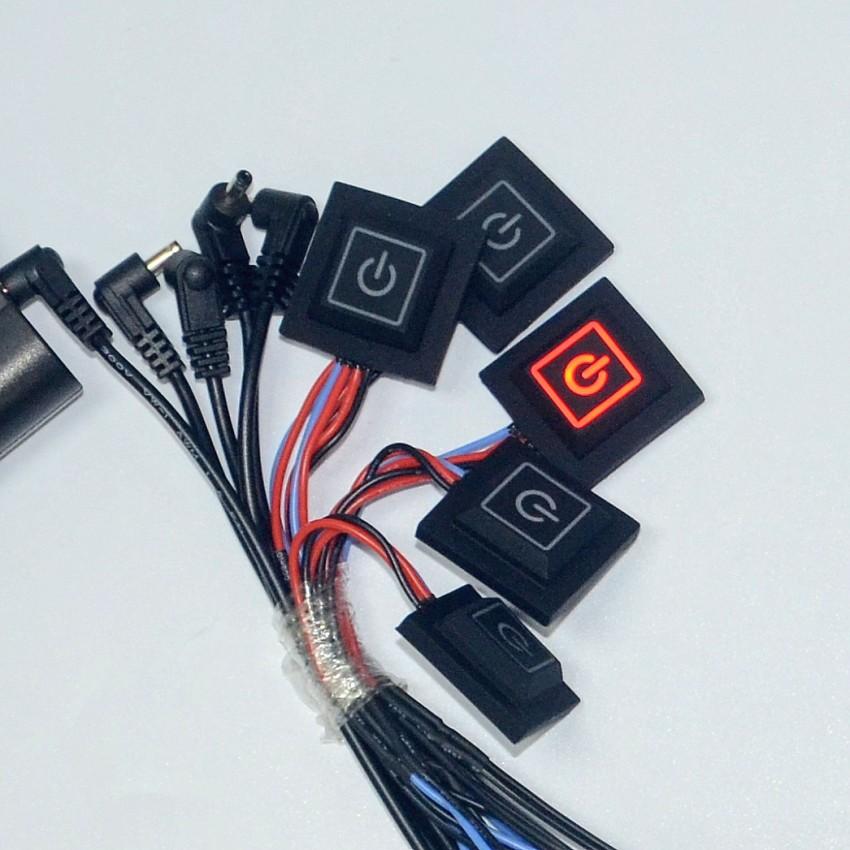 Беспроводные устройства из Китая