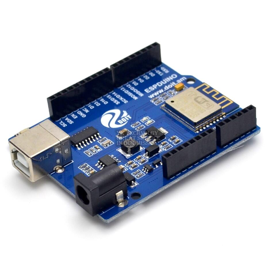 NodeMCU-32S Lua ESP-32S WiFi IOT Development Board ESP32S Dual-Core Wireless WIFI BLE Module Serial Port Internet of Things