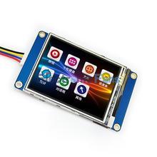 2.8″ Nextion HMI TFT LCD Display Module For Raspberry Pi 2 A+ B+ & Arduino Kits