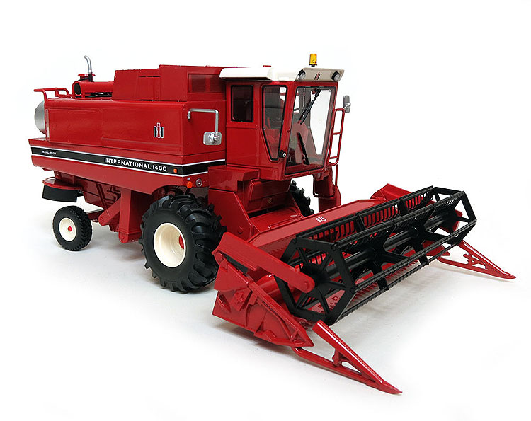 Fine REP 1:32 CASE IH 1460 combine harvester model IWC Alloy model agricultural vehicles Favorites Model(China (Mainland))