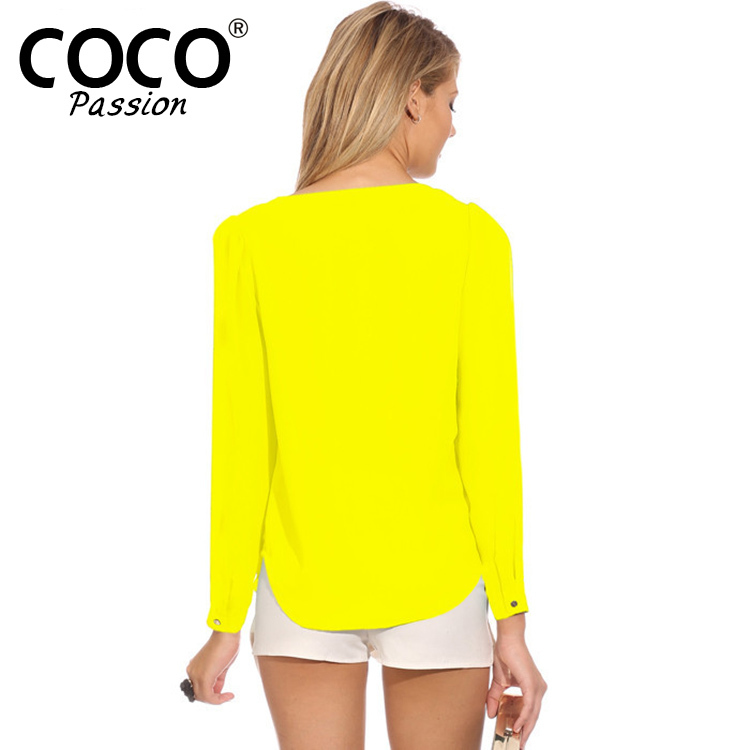 Formal Clothing Brands Formal Brand Tops Neon
