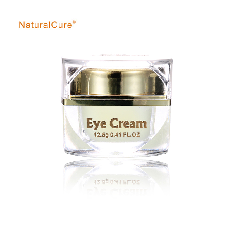 NaturalCure silk eye cream, smooth pore and crow's feet, Anti Wrinkle Skin Care Lift Firming Dark Circle Whitening Moisturizing(China (Mainland))