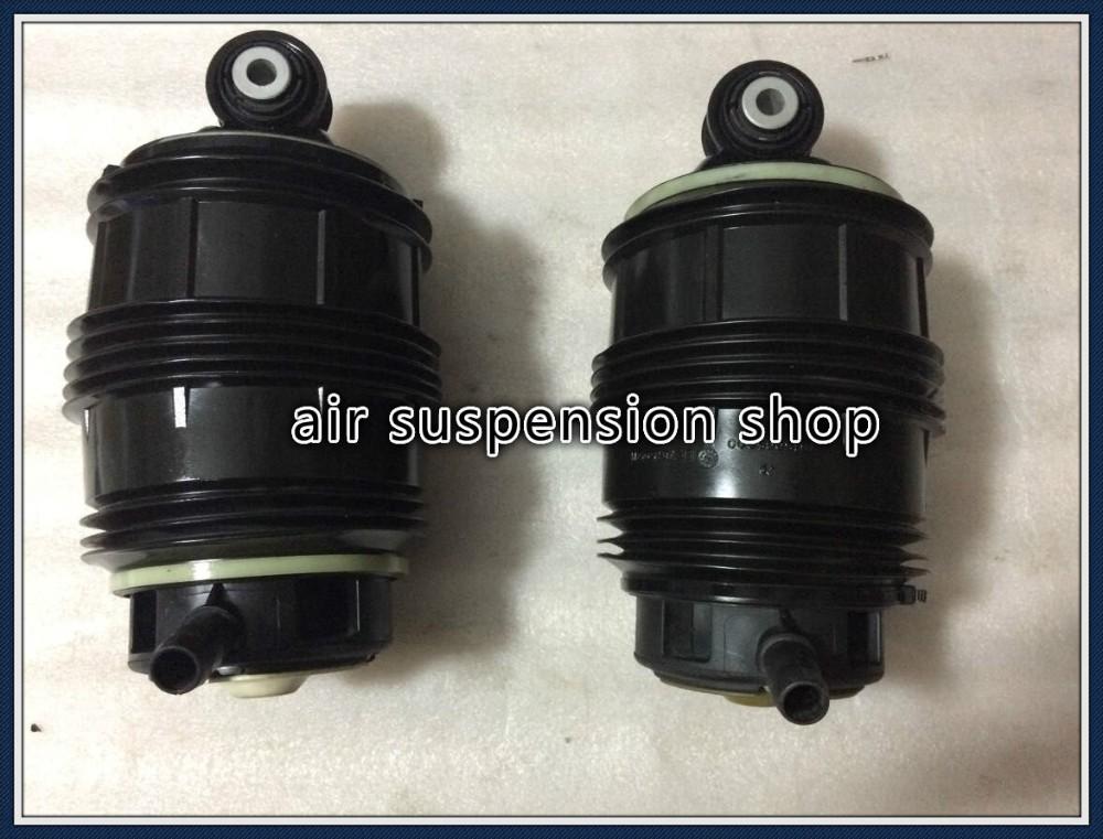 2pcs mercedes auto parts air suspension shock for benz for Mercedes benz suspension repair