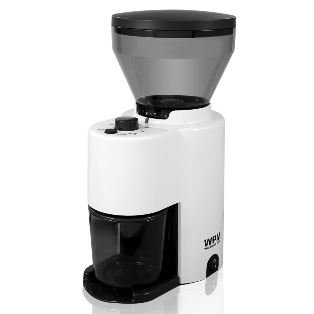 Ge Coffee Maker And Grinder : Buy Haier BH8268 Grind Brew Automatic Coffee Maker Grinder at EverBuying - Chinese Goods Catalog ...