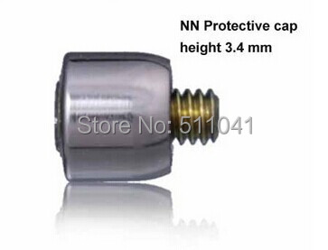 titanium dental implant Dental Abutment NN Protective cap with integral occlusal screw ,  4.0mm, height 3.4mm<br><br>Aliexpress