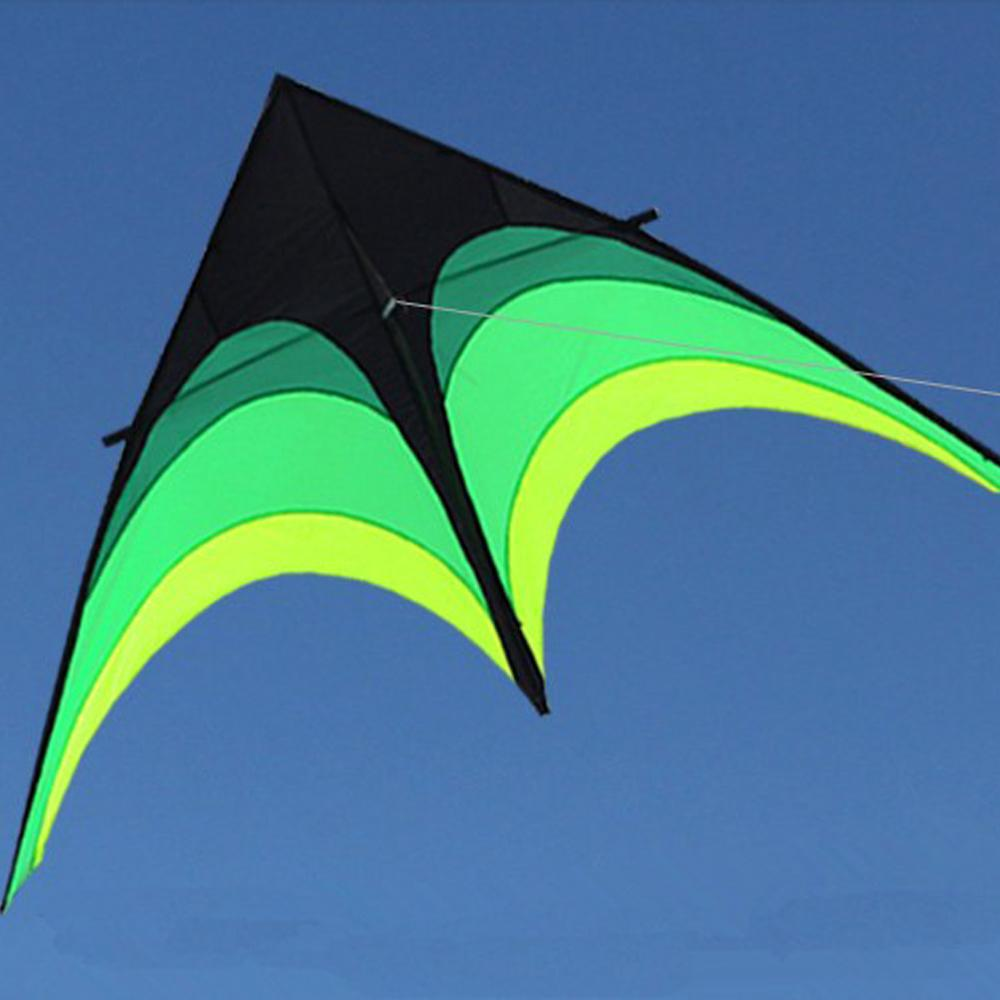 parafoil kite flying instructions