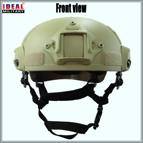 Tactical German military Helmets wargame tactical Mich 2001 helmet airsoft Combat Army Mich Helmets(China (Mainland))