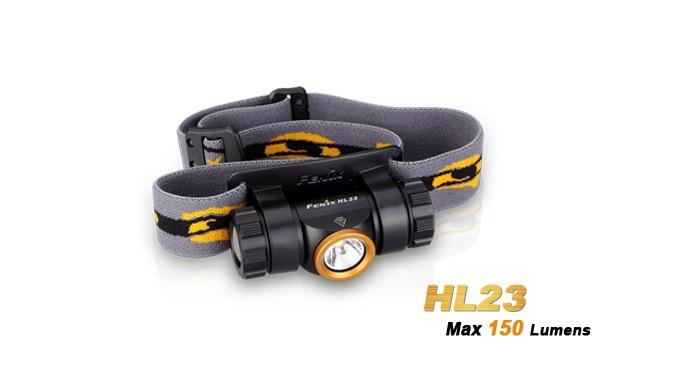 все цены на Налобный фонарь 2015 Fenix HL23 Cree xp/g2 R5 150