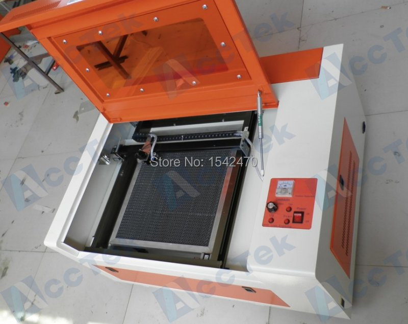 mini laser cutter AKJ4040.AKJ5030(China (Mainland))