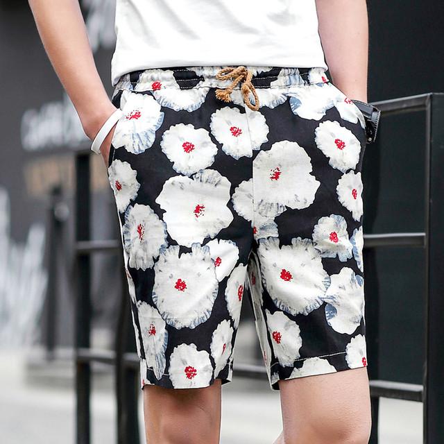 Pantalon corto deporte хомбре мужские шорты свободного покроя короткие пять белье ...