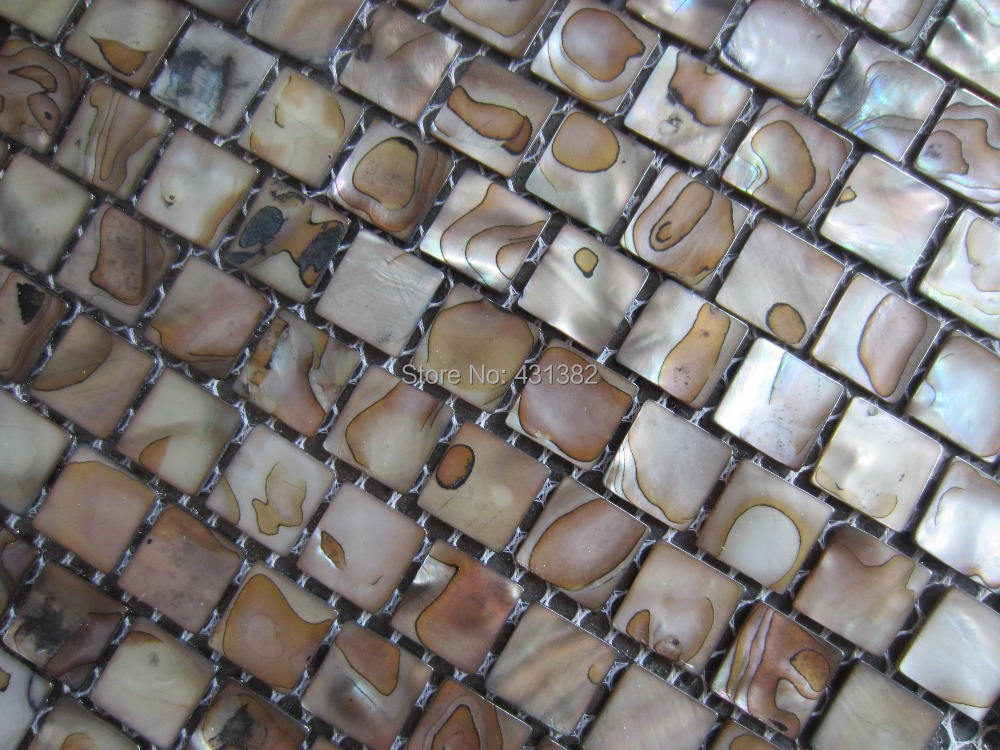 shell mosaic tiles mother of pearl mosaic tiles kitchen backsplash