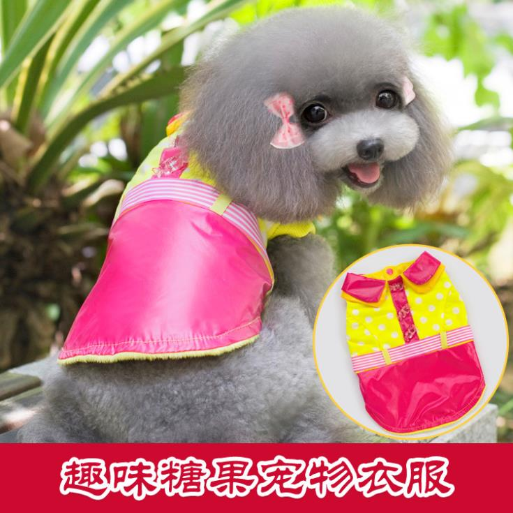 Dog Coats Pet CF3680