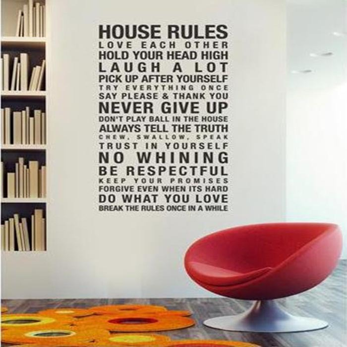 French Wall Quotes French Version Quote Wall