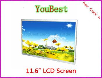 "11.6"" B116AW02 V.0 V0 WSVGA 1024 x 600 Laptop LCD Screen Panel New"