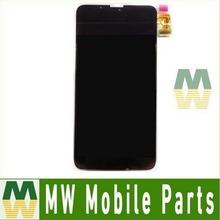 10 pc/lote haute qualité pour Nokia Lumia 630 N630 écran tactile et écran LCD assemblée Digitizer livraison gratuite