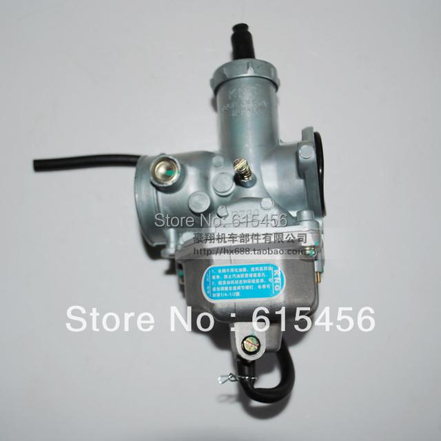 PZ30 Carburetor For 150-250CC ATV And Dirt Bike+Free Shipping