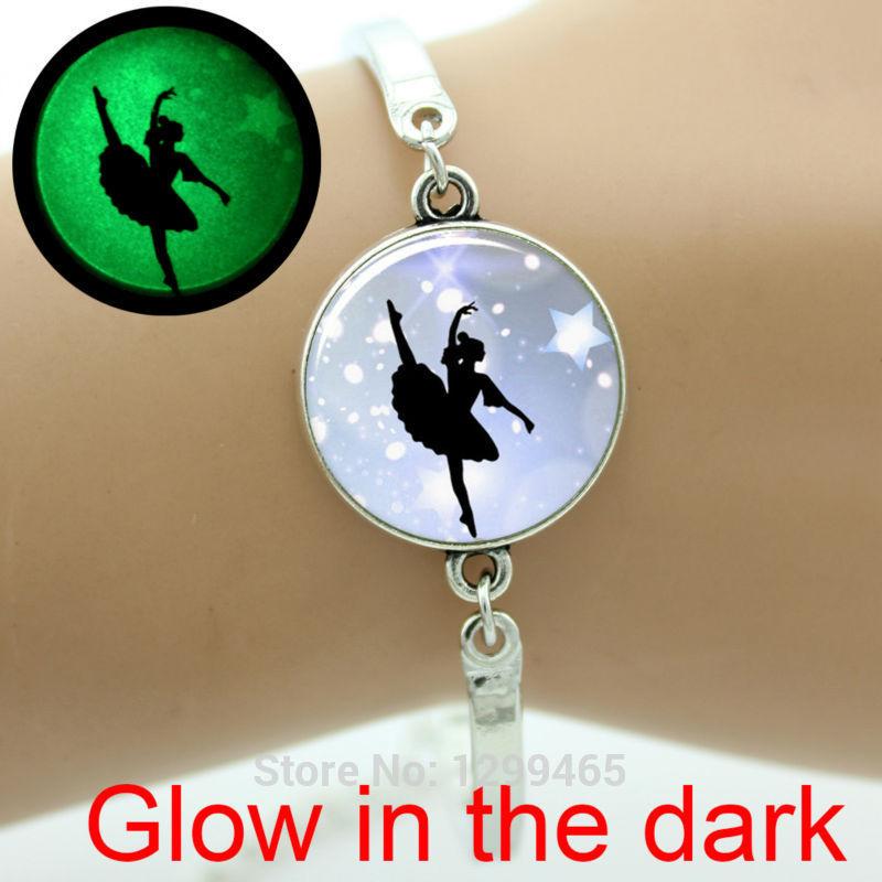 Irish Dance Charm Bracelet