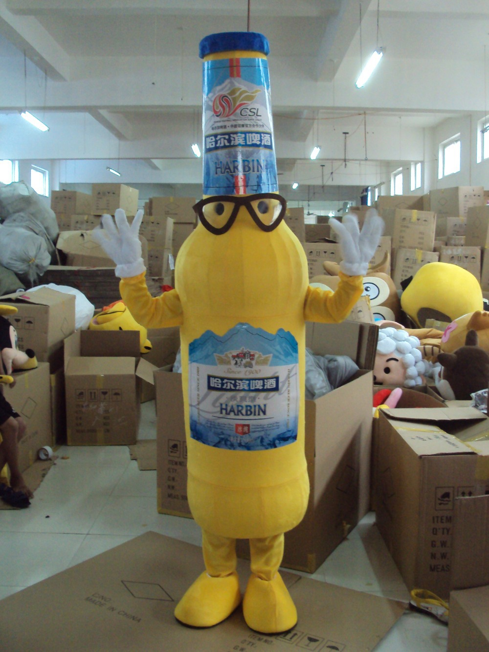 Mascot Costume Adult Character Costume mascot   As fashion freeshipping cosplay Beer bottle dollsОдежда и ак�е��уары<br><br><br>Aliexpress