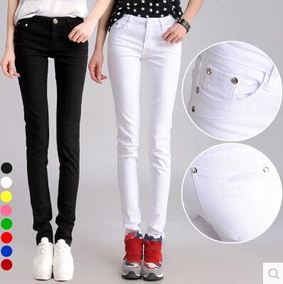 online kaufen gro handel cheap white trousers aus china cheap white trousers gro h ndler. Black Bedroom Furniture Sets. Home Design Ideas