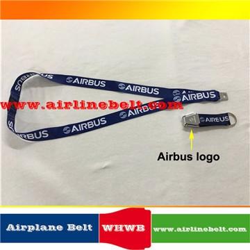 Airbus boeing lanyard-whablt-A2