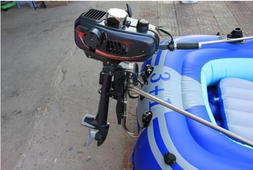 Exclusive sale dropshipping hangkai 3 5hp outboard motor for Best 8 hp outboard motor