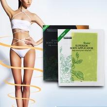 1000Boxes Neutriherbs Weight loss Detox Body Applicator Wraps 5000wraps It Works Detoxifying Slimming Toning Firming Tightening(China (Mainland))