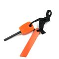 4Pcs Steel Ferrocerium Rod Flint Lighter Magnesium Fire Starter Stick Outdoor Sport <font><b>Camping</b></font> Hunting Survival Tool Kits Gear