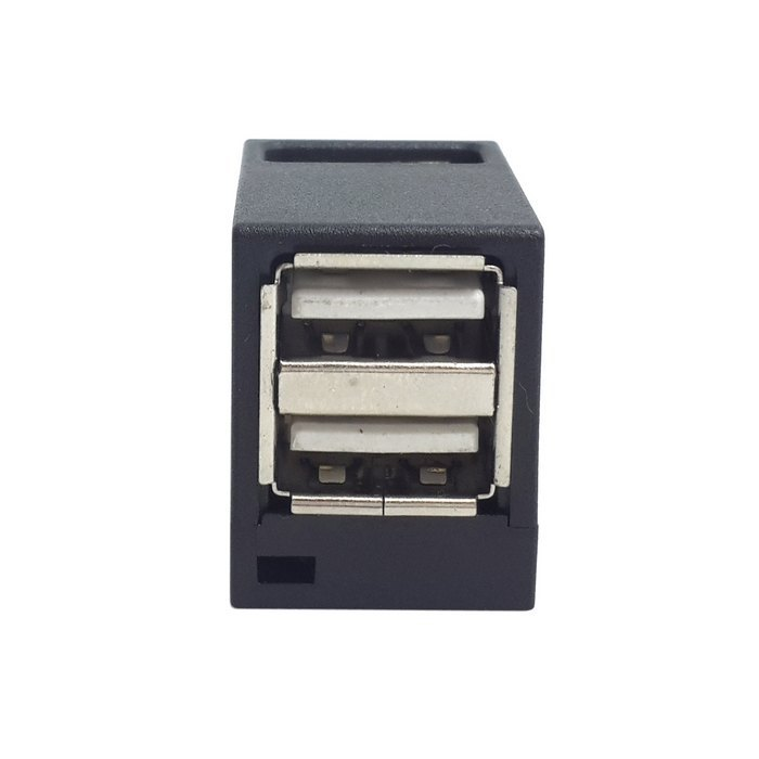 CY Black Color Vertical Type USB 2.0 3 Ports Hub Bus Power for Laptop Notebook PC & Mouse & Flash Disk(China (Mainland))