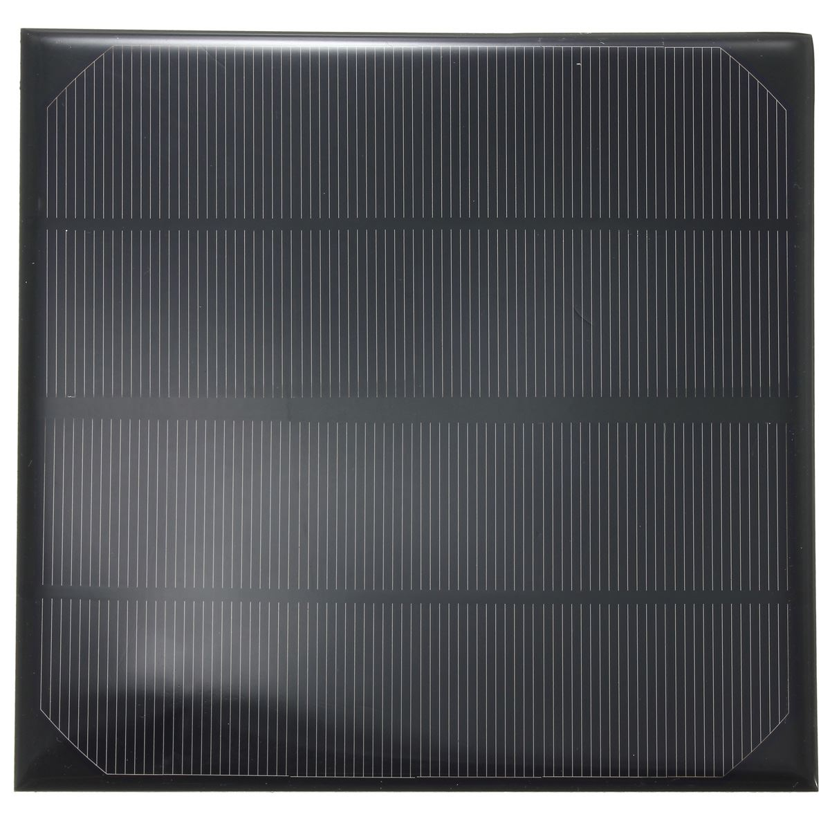 universal High quality 6V 4.5W 520mAh Monocrystalline Silicon Solar Panel Module Cells Batteries Pro for Light Battery 165x165mm(China (Mainland))