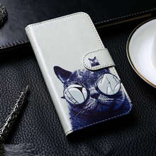 Splendid Anti-knock Flip Holster For ZTE Blade G Lux Kis 3 Max / V830 4.5 inch Case Painted Leather Cell Phone Bags Housing Hood(China (Mainland))