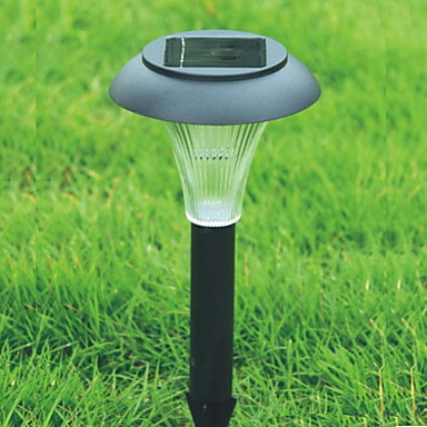 4pcs Luminaria LED Solar Lamp Garden Light, Solar Power LED Path Lawn Lights Outdoor Lighting Free Shipping<br><br>Aliexpress