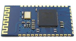 Wireless Bluetooth RF Transceiver Module Serial RS232 TTL Replace HC-05/HC-06 SG133-SZ(China (Mainland))