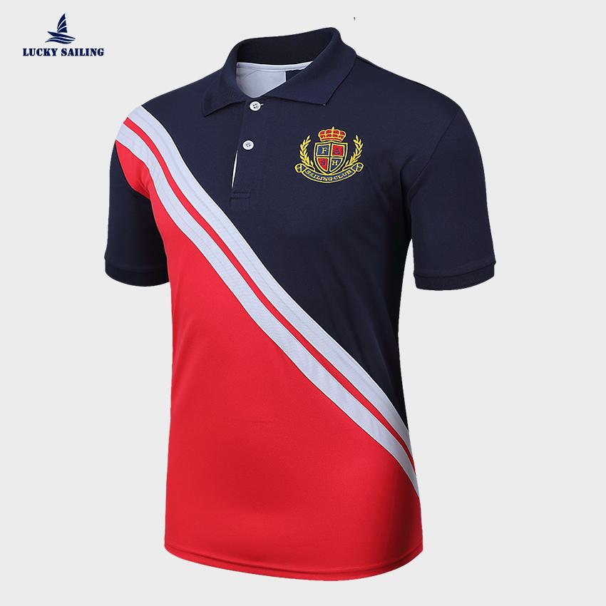 Men Polo Shirt Performance Short Sleeve Soft Polo Clothing Mens Shirt Casual Hombre Dress(China (Mainland))