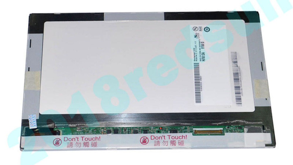 NEW A+ B101EW05 V.1 Laptop LCD LED Screen for Acer Iconia Tab A500 A501 Packard Bell Liberty Tab G100 G100w (none Touchpad)(China (Mainland))