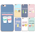 For IPhone 4 4S 5 5S SE 6 6S PLUS 7 7 PLUS Case Mr Wonderful