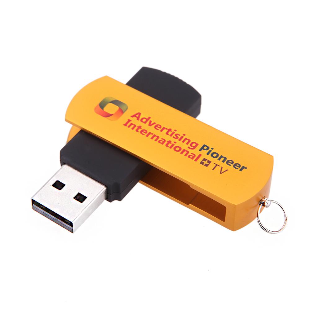New Hot High Sensitivity USB TV Stick Worldwide Internet TV / Radio Player Dongle(China (Mainland))
