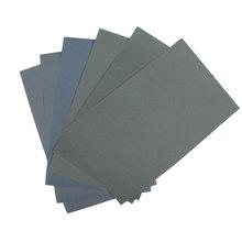 6Pcs Waterproof Abrasive Paper Sand Paper P600/1000/1200/1500/2000/2500 HB88