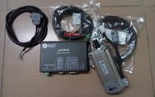 Buy Whole 2 pcs lot New Leasshine Servo driver ACS806 400W servo motor ACM604V60-01-2500 encoder 2500 lines 3000RPM 1.27NM for $310.15 in AliExpress store