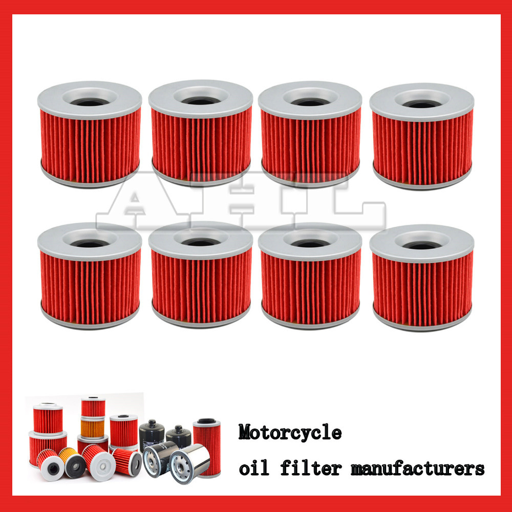 8pcs motorcycle Engine parts Oil Grid Filters for HONDA CB400F CB 400F CB400 F CB 400 F 400 1975-1979 Motorbike Filter<br><br>Aliexpress