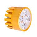 EE support 12V 80V DC 4W 4 light beads motorcycle headlight LED car light lamp free