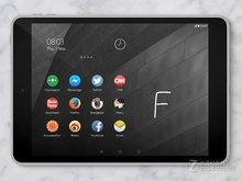 2015 HOT sale Nokia N1 quad-core 2048x1536 7.9 inches tablet pc free shipping instock google play multi-lingual(China (Mainland))